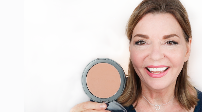 how to bronzer over 50