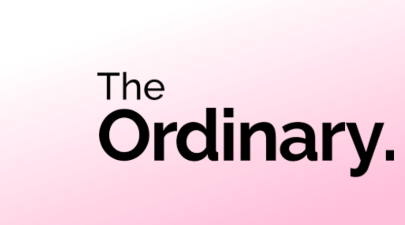 best products the ordinary