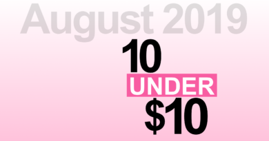 10 beauty products under $10