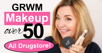 drugstore makeup over 50