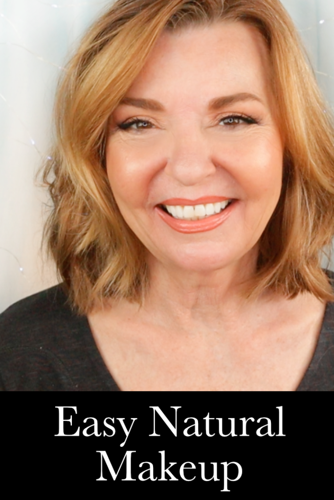 easy natural makeup