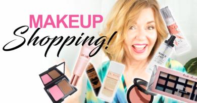 makeup shopping list