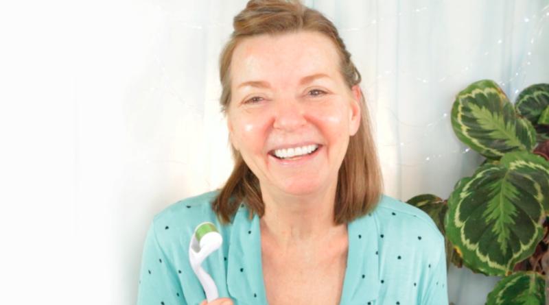 dermarolling anti aging over 50