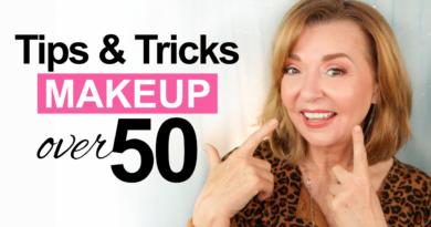 Tips Tricks for Makeup Over 50