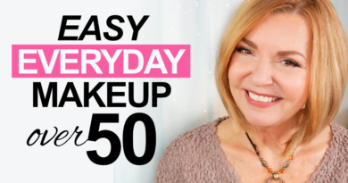 makeup tutorial over 50