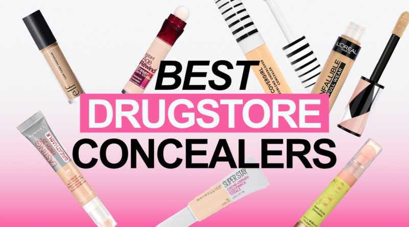 top drugstore concealer over 50