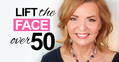 Tips to Lift the Face Over 50