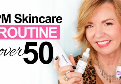 Over 50 Skincare