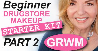 beginner drugstore makeup starter kit