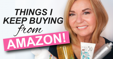 amazon beauty must haves