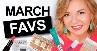 Makeup Favorites Over 50