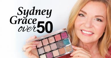 Sydney Grace Over 50