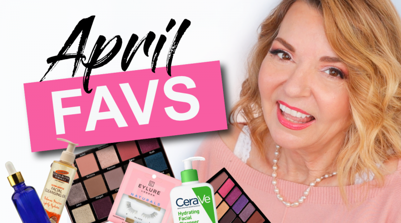 beauty favorites over 50