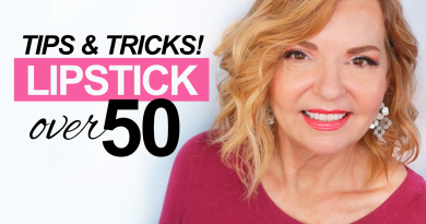 lipstick tips over 50