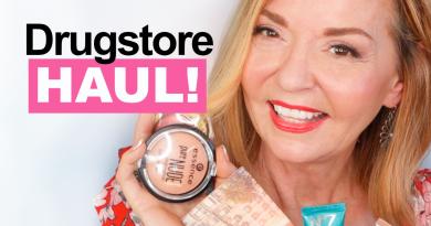 Drugstore Makeup Over 50