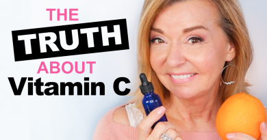 all about vitamin c serum