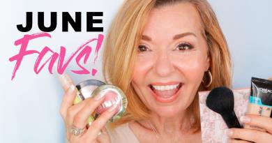 Makeup Favorites Over 50