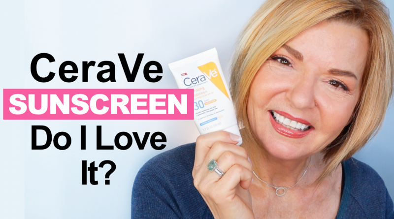 Sunscreen Over 50