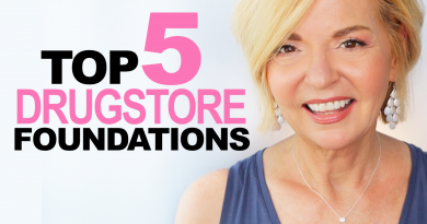 Best Drugstore Foundations Over 50