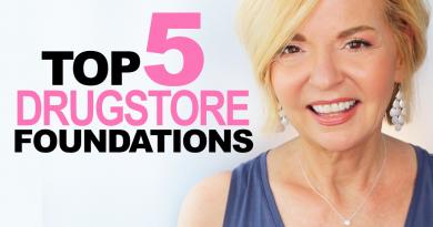 Best Drugstore Foundations Over 50