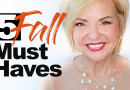 5 Fall Must Haves 2020