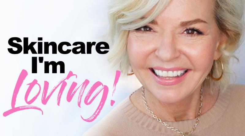 Skincare Over 50