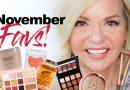 November Favs & Fails – Over 50