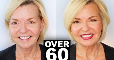 Makeup Over 60