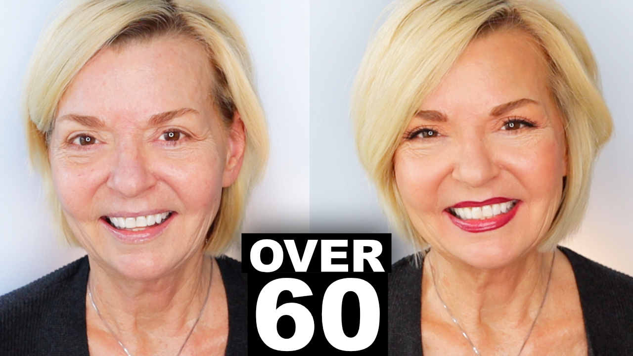 Grwm Makeup For Skin Over 50