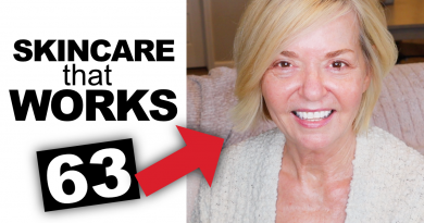 Skincare That Works Over 50