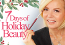 7 Days of Holiday Beauty – Day 4