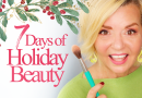 7 Days of Holiday Beauty – Day 6