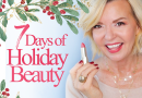 7 Days of Holiday Beauty – Day 7