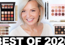 Best of 2020 Over 50 – Eyeshadow + Mascara