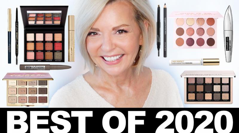 Best of 2020 Over 50 – Eyeshadow + Mascara