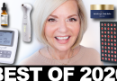 Best of 2020 Over 50 Skincare
