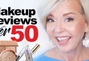 Best makeup over 60