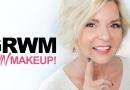 GRWM Over 50 – Fun New Makeup!