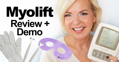 Myolift Review + Demo Over 50