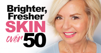 Brighter, Fresher Skin Over 50