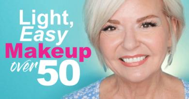 GRWM – Soft, Easy Makeup Over 50
